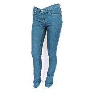 NWT J Brand Low Rise Pencil Leg Skinny Tall Jeans